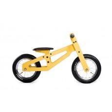 Yellow Balance Bike