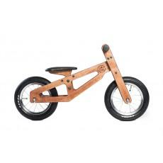 Brown Balance Bike