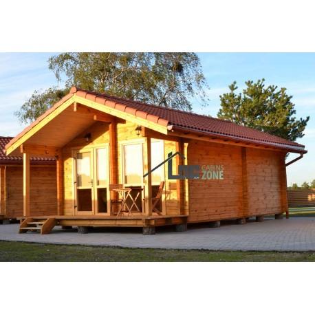 Log Cabin London